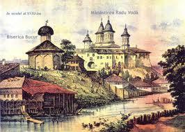 Biserica lui Bucur